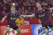 Sudah Bertanding. Tim Indonesia dipaksa Mundur Dari All England 2021