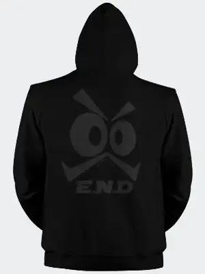 E.N.D HOODIE