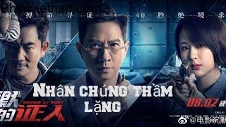 Phim nhân chứng thầm lặng Trung Quốc