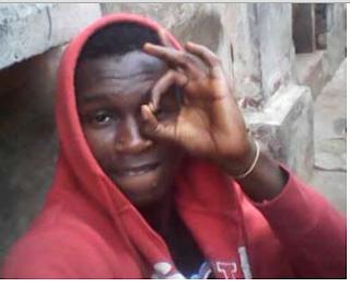SAD: MAPOLY Student Shot Dead toyloaded.com