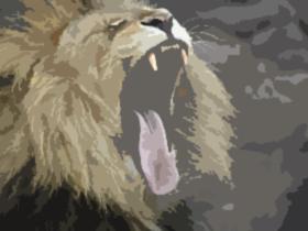 獣は獣(素材)