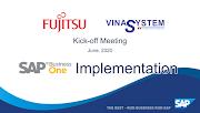 Khởi động triển khai dự án SAP cho Fujitsu | Đâu là điều quan trọng khi tư vấn giải pháp ERP cho doanh nghiệp?