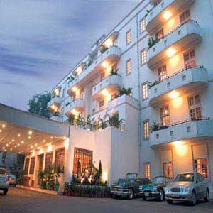 Hotels in West Bengal