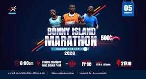 BONNY ISLAND MARATHON 2020