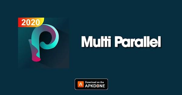 Multi Space Pro MOD APK v1.0.4 (Pro / Premium Unlocked)