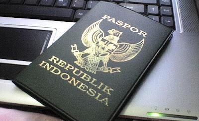 Langkah Mudah Membuat Paspor Secara Online