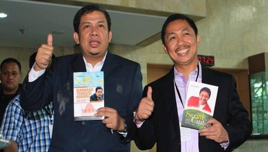 Anis Matta Tunggu Respons Masyarakat Jadikan Garbi Partai Politik