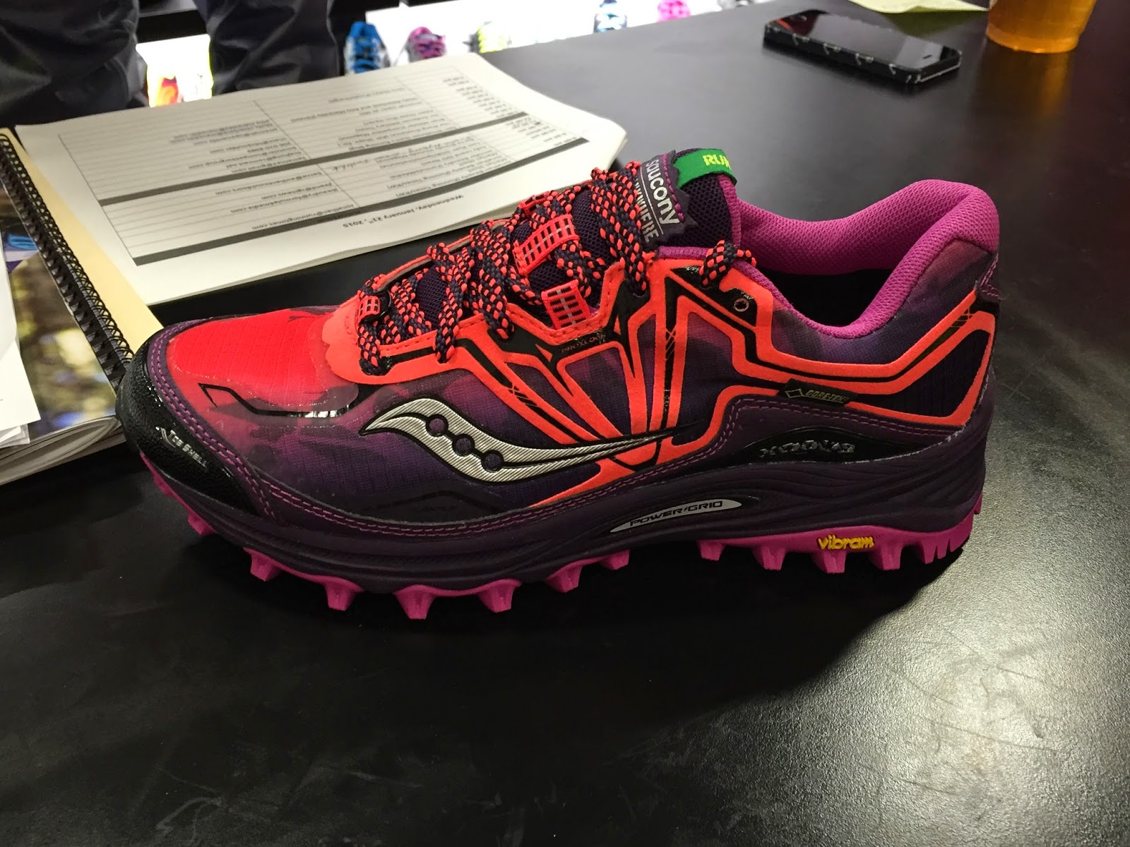 Saucony Australia | Women Saucony Xodus 6.0 Trail Running