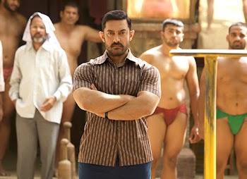 जन-गण-मन बजाने को तैयार नहीं PAK, तो आमिर ने रद्द की 'दंगल' की रिलीज