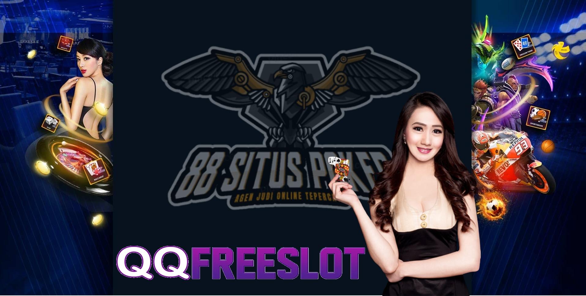 Situs Judi Slot Online Android Indonesia Terbaru Dan Terbaik - QQFreeSlot