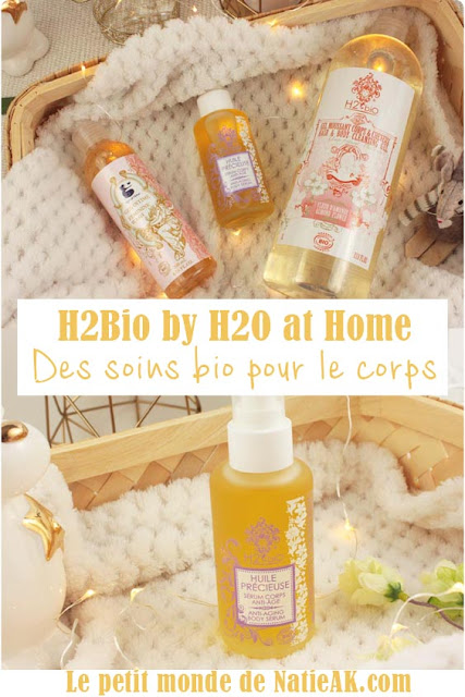 avis H2Bio by H2O at Home