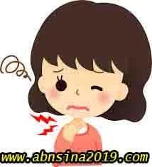 التهاب الحلق عند الأطفال اعراضه واسبابه