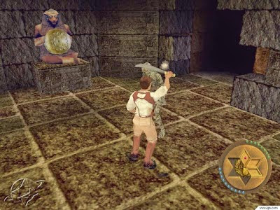 Download Game The Mummy Full Version