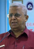 Governor of Meghalaya Tathagata Roy