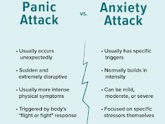 10 Tips Menghadapi Anxiety Yang Anda Wajib Ketahui