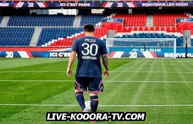 موعد مباراة باريس سان جيرمان وريمس اليوم 2021/8/29 والقنوات الناقلة والتشكيل المتوقع
