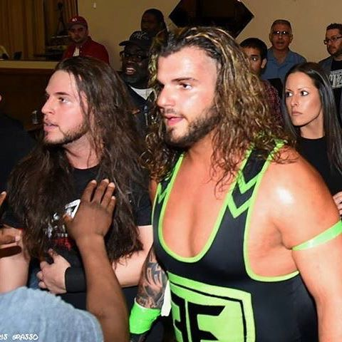 Ring Of Honor Top Prospect Finalist Skyler Discusses His Finals