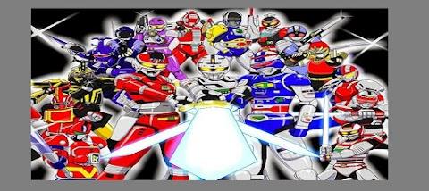 Pagina Metal Hero Online!