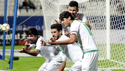 موعد مباراة العراق و قطر في كأس آسيا لعام 2019