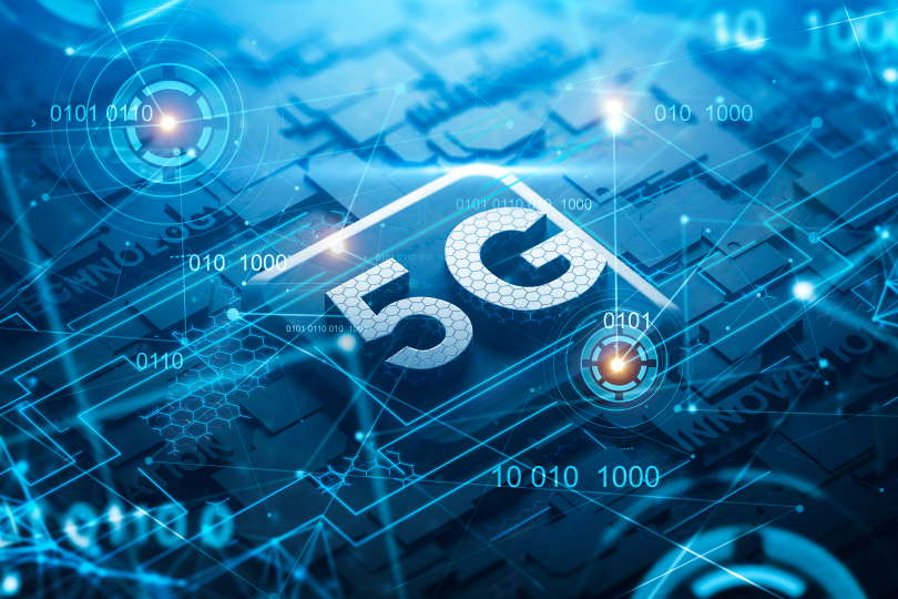 5G licencia Adobe Stock para Homodigital