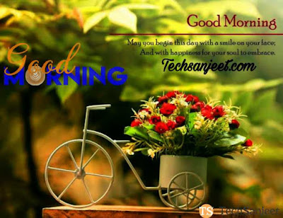 goodmorning with quotes