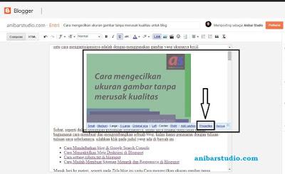 Cara Lengkap Menambahkan ALT dan Title pada gambar di blogspot agar SEO semain meningkat