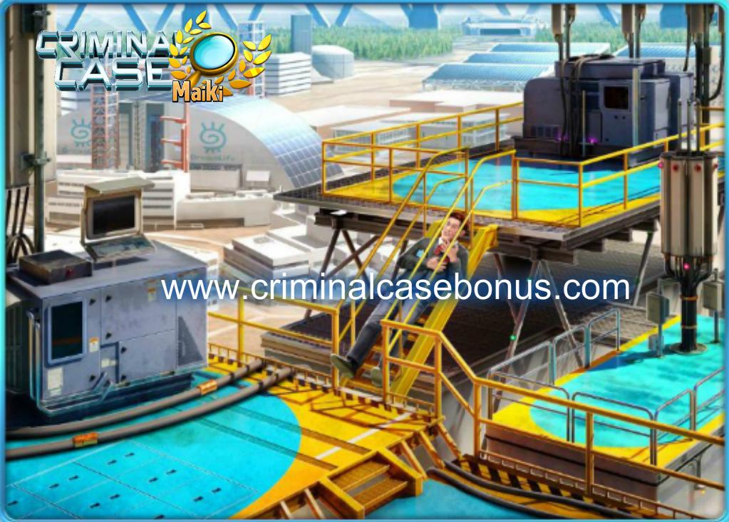 Criminal Case The Conspiracy Case 31 Crime Room
