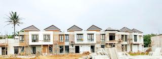 Rumah di Ciomas Bogor