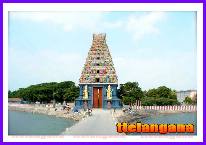 Nainativu Nagapoosani Amman Temple Sri Lanka Full Details