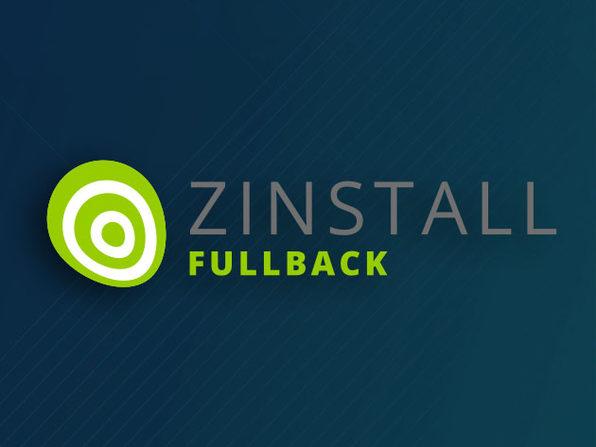Zinstall FullBack Discount