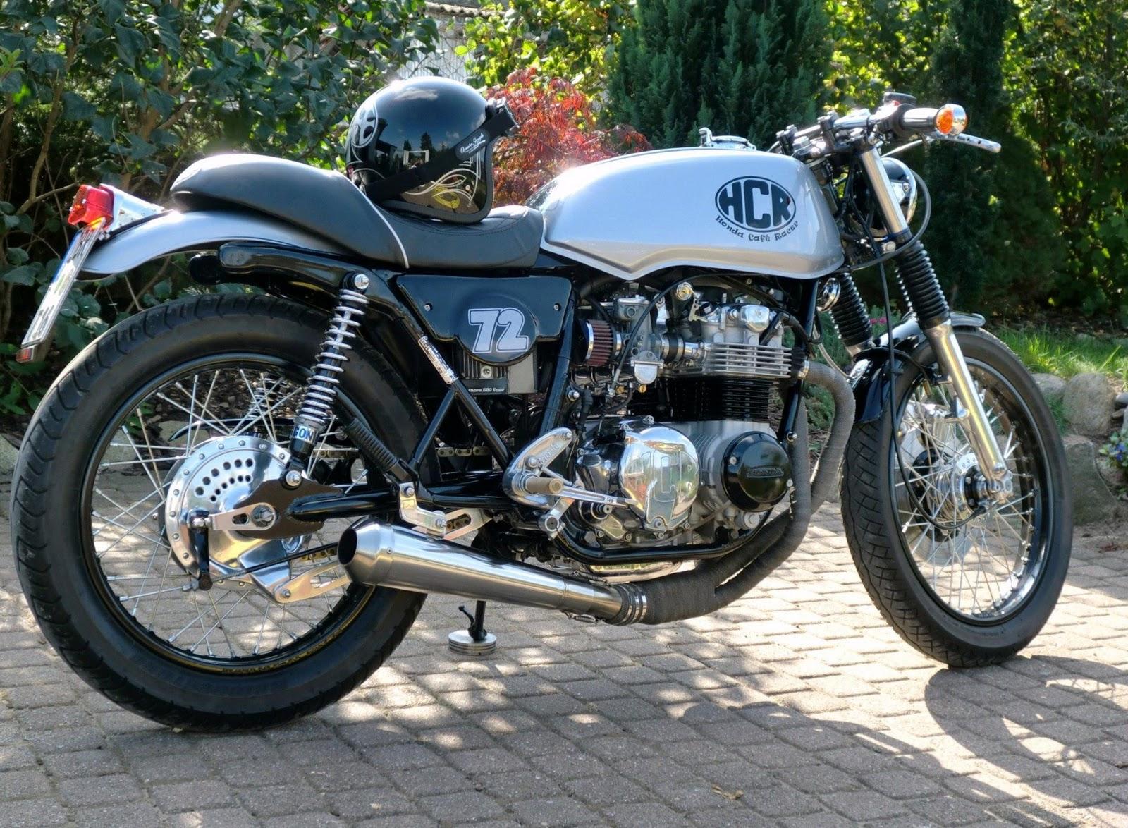 101 Modifikasi Motor Cb Extrem Modifikasi Motor Honda CB Terbaru