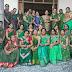 नार्मदीय महिला मंडल ने मनाया हरियाली महोत्सव