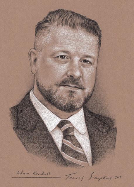 Adam Kendall. The Plumbline. Scottish Rite Research Society. Quatuor Coronati Lodge. by Travis Simpkins