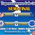 TV Taperuaba Notícias realizará a transmissão da semi-final do Taperuabense Sub-20