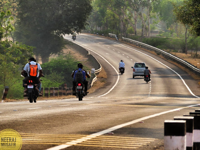Best Road in Karnataka