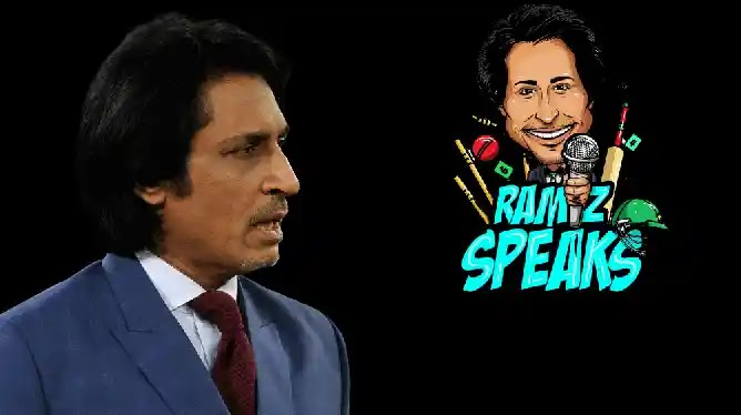 The YouTube Channel of Ramiz Raja gets Hacked
