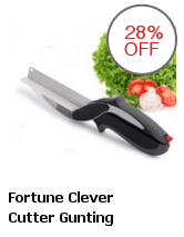 Fortune Clever Cutter Gunting