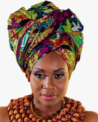Lizha James - My Love (Afro Naija)