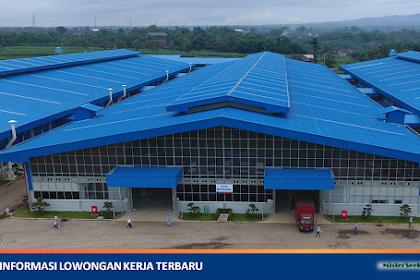 Lowongan Kerja Terbaru PT. Hwa Seung Indonesia (Perusahaan Manufaktur Sepatu)