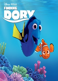 Finding Dory (2016) Blu-Ray 1.3GB Sub Indonesia