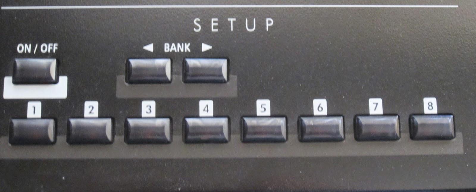 Kawai MP11 digital piano