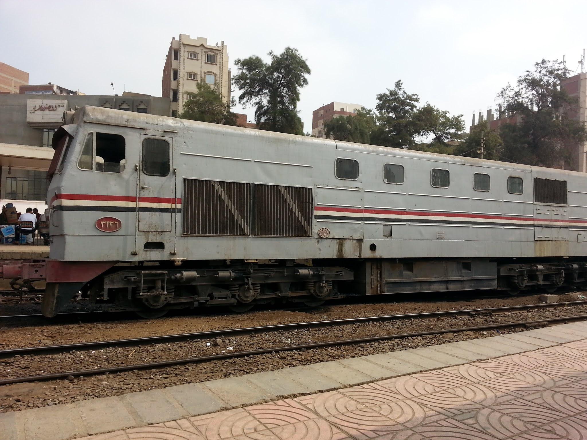أسعار ومواعيد قطارات بنها إلى الإسماعيلية 2021