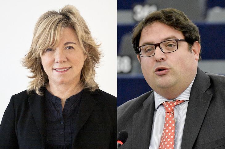 Estos diputados españoles votaron en contra de la resolución por los derechos Afro en el Parlamento Europeo