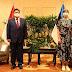 Indonesia-Estonia Bahas Kerja Sama Pengembangan Digital