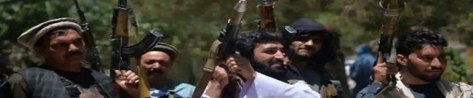 Taliban Makes Further Inroads In Northern Afghanistan, Seizes Border Port With Tajikistan