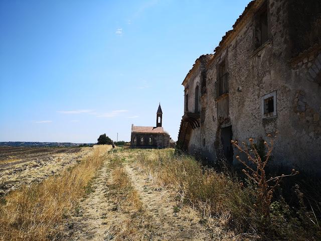 Vecchie case