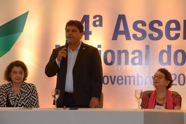 O secretário estadual de Comunicação e Assuntos Políticos (Secap), Márcio Jerry, pontuou o significado para o Estado em sediar o evento mundial