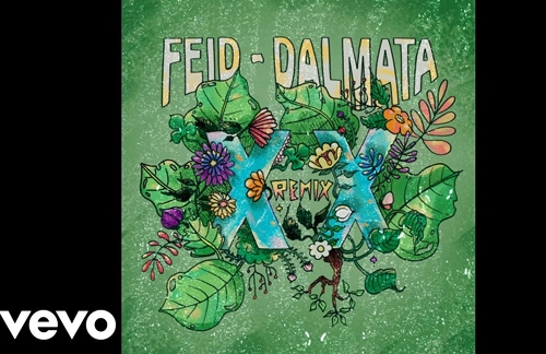 XX Remix | Feid & Dalmata Lyrics