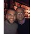 Vice do Inter posta foto com Daniel Alves e cria alvoroço nas redes sociais