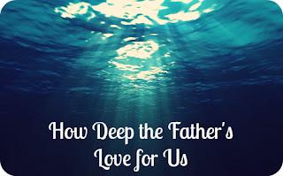 Depths Of Love - SOD Devotional + Insight: 6 January 2021